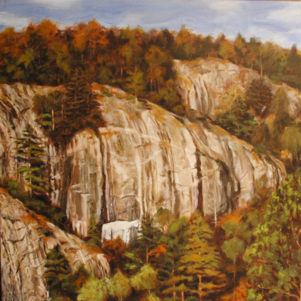 Sue Key Art   Commissions   Cow Rock Lonesome Valley