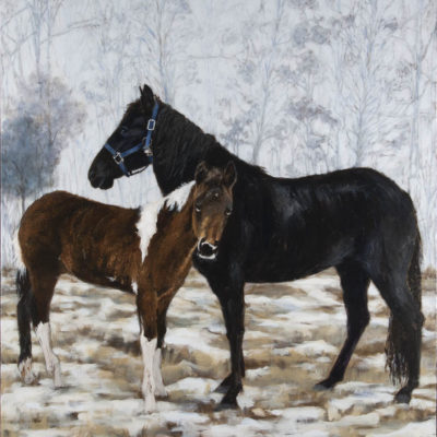 Beasley's Horses