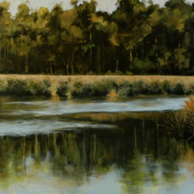 Portage Creek